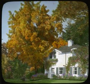 Pullman Garden