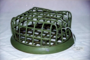 Frog Cage, Beagle Mfg. Co