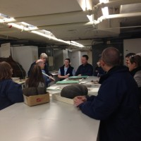National Herbarium tour