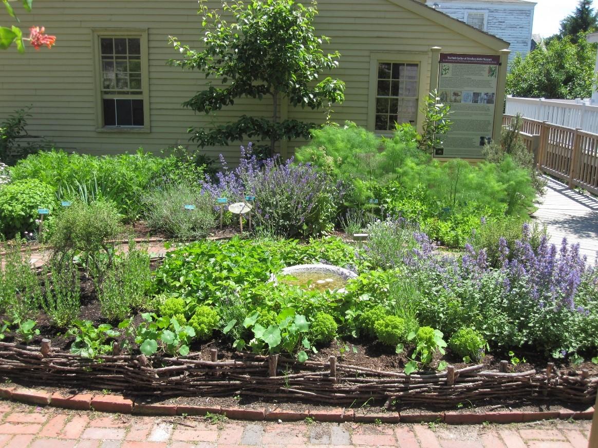 A Trip Through New England Gardens | Smithsonian Gardens