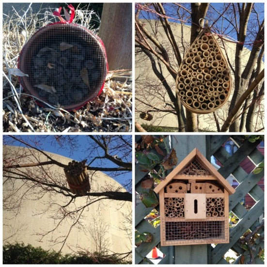 insect-hotels
